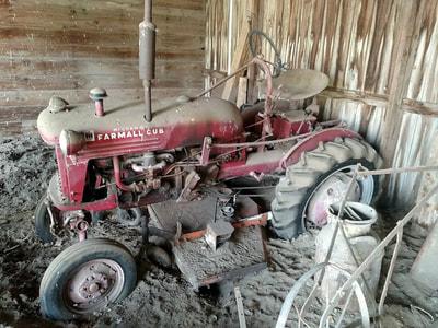 May 19th Farm Auction - M&M Auctions LLC