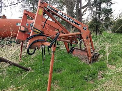 May 19th Farm Auction - M&M Auctions LLC